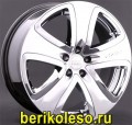 RW Premium H-370 (Racing Wheels Премиум Н-370) 8,0\R18 5*114,3 ET35 d73,1 HS CW