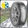 Всесезонные шины на авто в Воронеже